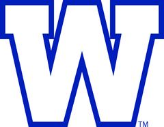 Winnipeg Blue Bombers Jersey Draw