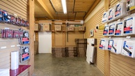 Rent Fort McMurray McKenzie storage units at 170 Maclennan Crescent. We offer a wide-range of affordable storage units and your first 4 weeks are free