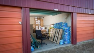 Rent Nisku storage units at 705 11 Ave. We offer a wide-range of affordable self storage units and your first 4 weeks are free!