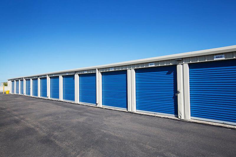 La succursale Access Storage – Burlington, située au 4305, rue Fairview, a la solution d'entreposage en libre-service qu'il vous faut. Réservez dès aujourd'hui!