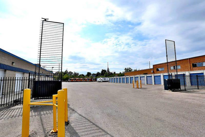 La succursale Access Storage – Brampton Nord, située au 71, avenue Rosedale Ouest, a la solution d'entreposage qu'il vous faut. Réservez dès aujourd'hui!