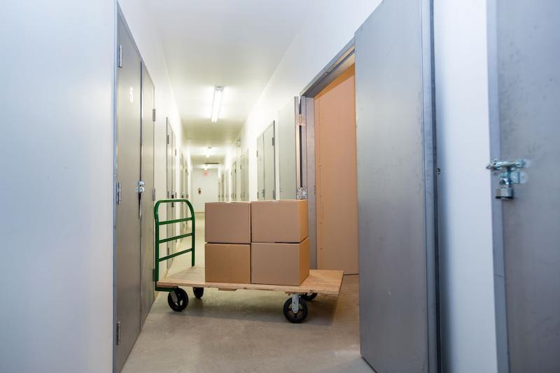 La succursale Access Storage – Utopia, située au 6 Napier Court, a la solution d'entreposage en libre-service qu'il vous faut. Réservez dès aujourd'hui!