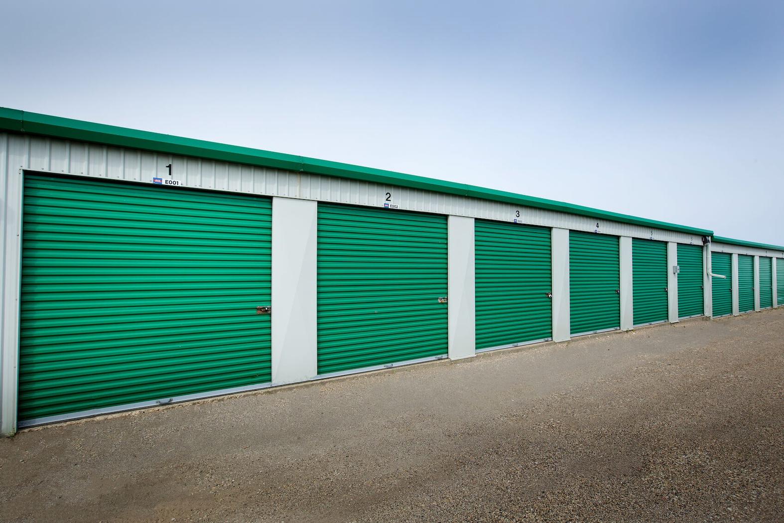 La succursale Sentinel Storage – Centre de Spruce Grove, située au 474, avenue Diamond, a la solution d'entreposage qu'il vous faut. Réservez dès aujourd'hui!