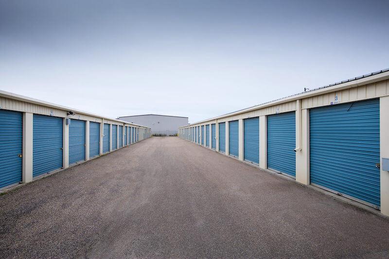 La succursale Sentinel Storage – Spruce Grove Ouest, située au 71, avenue Diamond, a la solution d'entreposage qu'il vous faut. Réservez dès aujourd'hui!