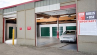 Rent Edmonton storage units at 14630 128 Avenue Northwest. We offer a wide-range of affordable self storage units and your first 4 weeks are free!