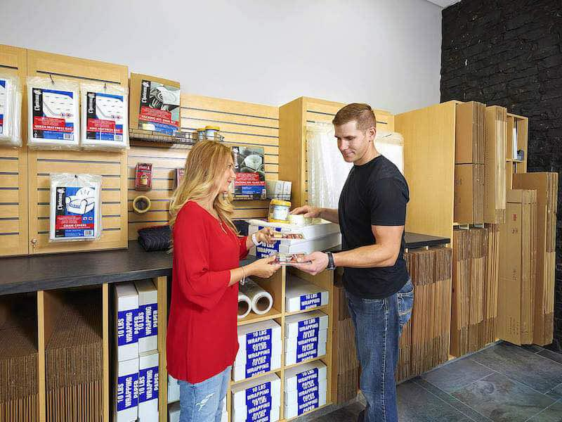 Rent Parksville storage units at 1020 Herring Gull Way #27. We offer a wide-range of affordable self storage units and your first 4 weeks are free!