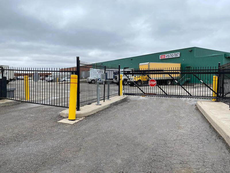 La succursale Access Storage – Rexdale, située au 270, boul. Rexdale, a la solution d'entreposage en libre-service qu'il vous faut. Réservez dès aujourd'hui!