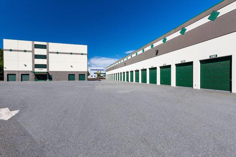 [Formerly Storage For Your Life] Rent Surrey storage units at 13498 73 Ave. We offer a wide-range of affordable self storage units and your first 4 weeks [...]