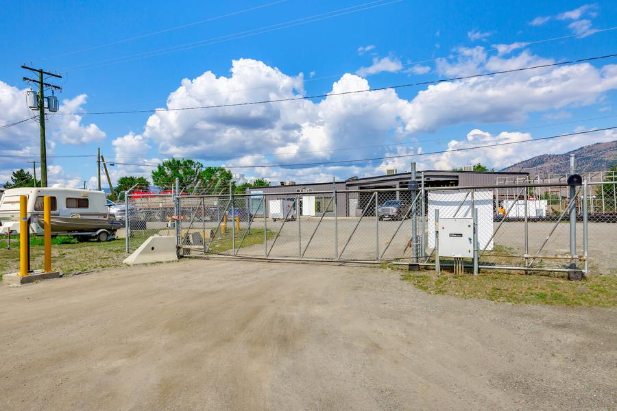 Rent Kamloops storage units at 651 Athabasca St W. We offer a wide-range of affordable self storage units and your first 4 weeks are free!