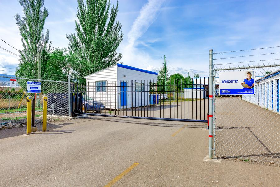 [Formerly Storage For Your Life] Rent Kamloops storage units at 600 Okanagan Way. We offer a wide-range of affordable self storage units and your first 4 [...]