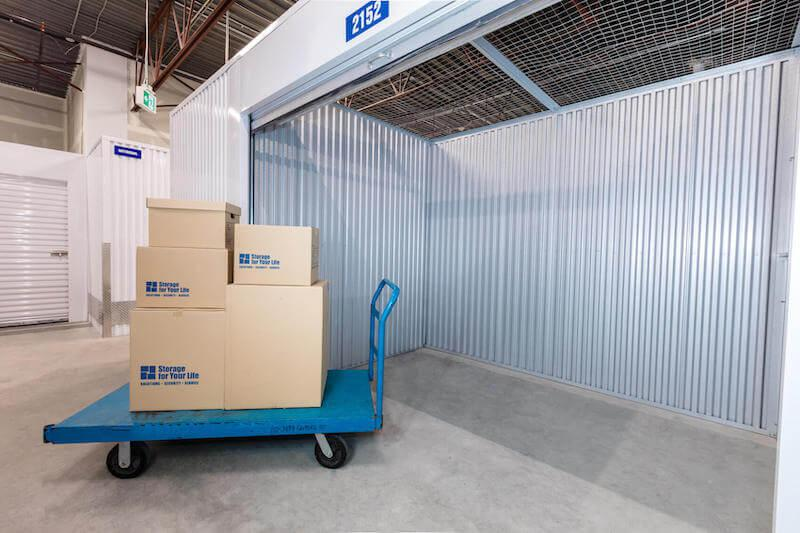 Rent Victoria storage units at 3934 Quadra Street Unit #110. We offer a wide-range of affordable self storage units and your first 4 weeks are free!