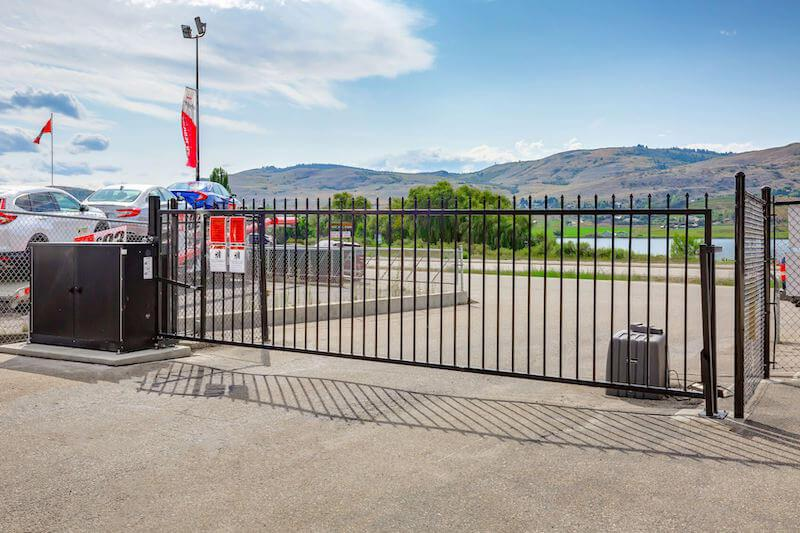 Rent Vernon storage units at 6445 British Columbia 97. We offer a wide-range of affordable self storage units and your first 4 weeks are free!