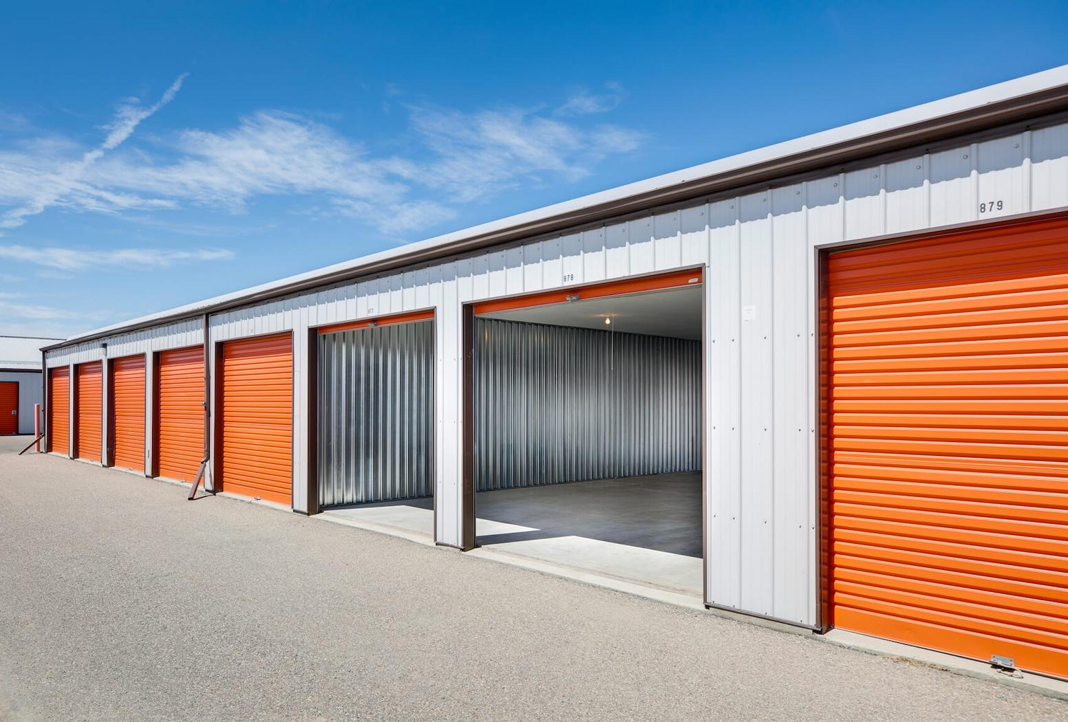 La succursale Access Storage – Lethbridge Industrial Parks, située au 1420, rue 31 N., a la solution d'entreposage qu'il vous faut. Réservez dès aujourd'hui!