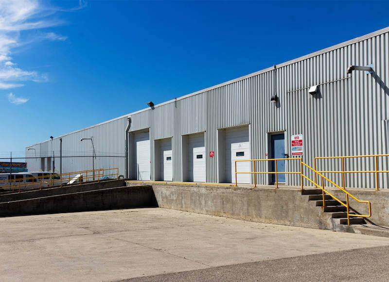 Rent Winnipeg storage units at 750 Marion Street. We offer a wide-range of affordable self storage units and your first 4 weeks are free!