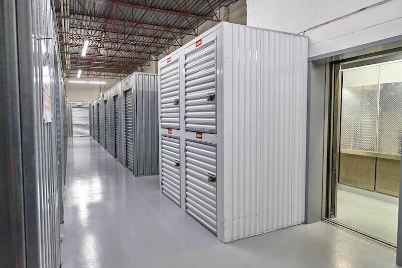 Rent Calgary storage units at 2 Bowridge Dr NW. We offer a wide-range of affordable self storage units and your first 4 weeks are free!