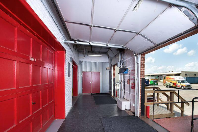 Rent Edmonton storage units at 11444 119 St NW. We offer a wide-range of affordable self storage units and your first 4 weeks are free!
