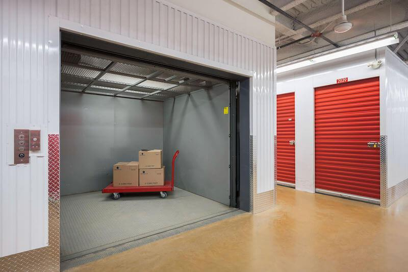 Rent Fort McMurray storage units at 355 MacAlpine Cres. We offer a wide-range of affordable self storage units and your first 4 weeks are free!