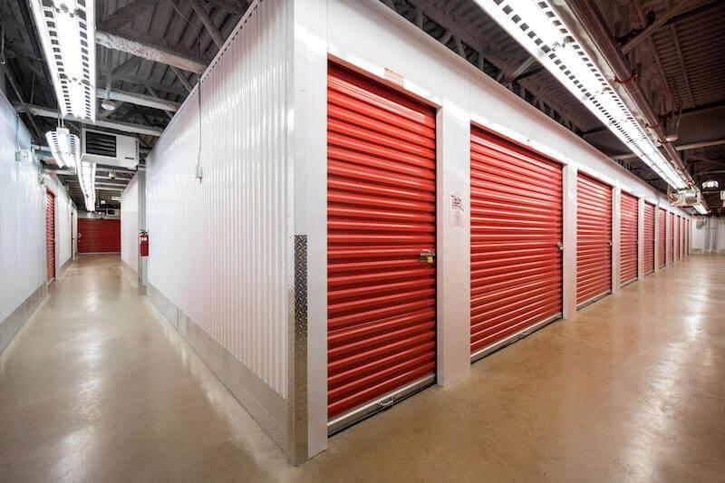 Rent Richmond storage units at 11151 Bridgeport Rd. We offer a wide-range of affordable self storage units and your first 4 weeks are free!
