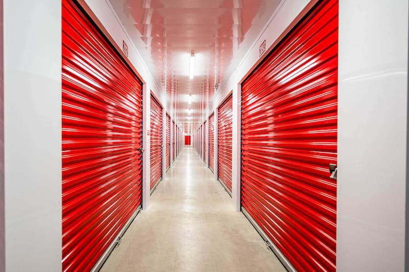 Rent Vancouver storage units at 8866 Laurel St. We offer a wide-range of affordable self storage units and your first 4 weeks are free!