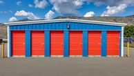 Rent Kamloops storage units at 10055 Dallas Drive. We offer a wide-range of affordable self storage units and your first 4 weeks are free!