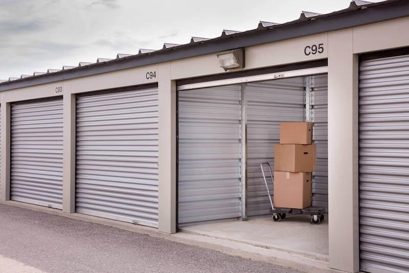 Rent Windermere Lake storage units at Highway 93/95. We offer a wide-range of affordable self storage units and your first 4 weeks are free!