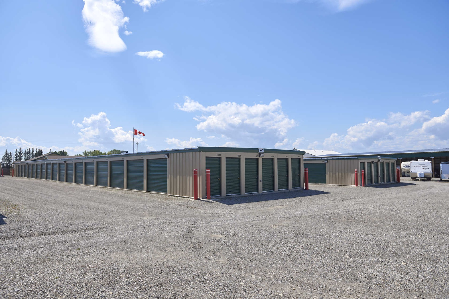 Rent Black Diamond storage units at 560 1st Ave NE. We offer a wide-range of affordable self storage units and your first 4 weeks are free!
