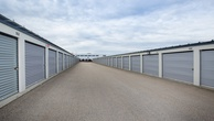 Rent Sherwood Park North storage units at 2580 Broadmoor Boulevard. We offer a wide-range of affordable storage units and your first 4 weeks are free!