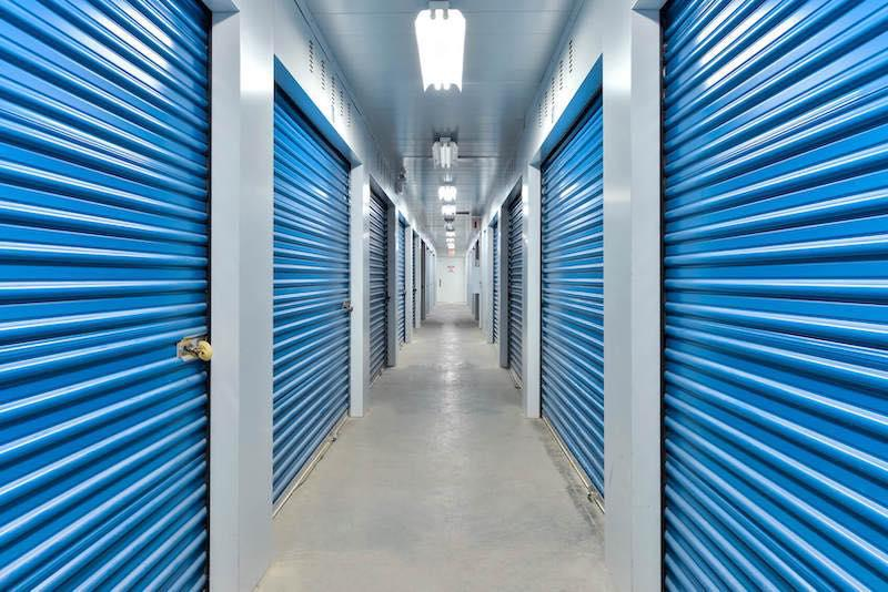 Rent Edmonton storage units at 2230 Yellowhead Trail NE. We offer a wide-range of affordable self storage units and your first 4 weeks are free!