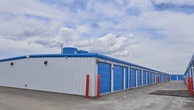 Rent Chestermere storage units at 243232 Rainbow Rd. We offer a wide-range of affordable self storage units and your first 4 weeks are free!
